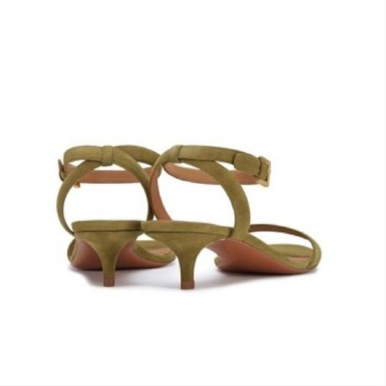 Tory Burch Olive Sandals Image 1