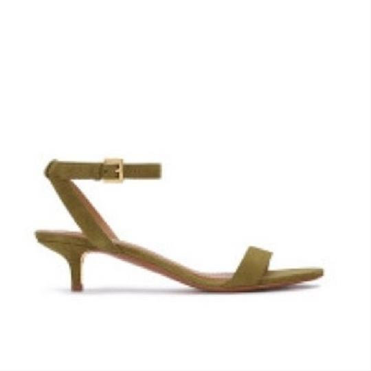 Tory Burch Olive Sandals Image 3