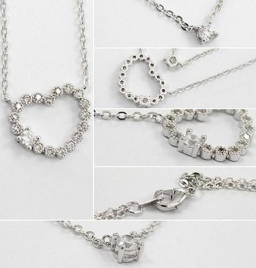 Silver Bogo Free Tone Layered Free Shipping Necklace