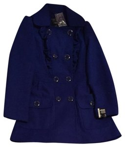 French Atmosphere Coat