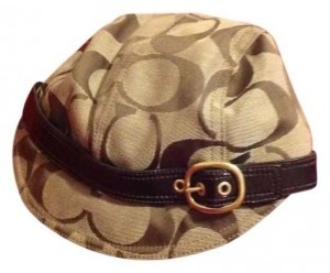 Coach Coach bucket hat