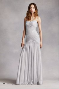White By Vera Wang Sterling Vw360154 Dress