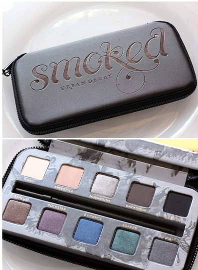 Urban Decay Urban Decay Smoked Palette