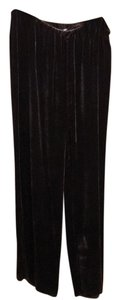 CAbi Trouser Pants Dark brown