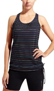 Athleta Multi Stripe Tinket Tank 2