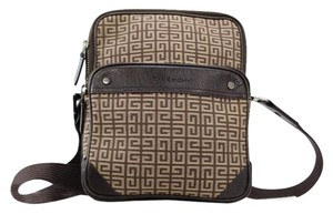 Givenchy Many Compartments Cross Body Bag