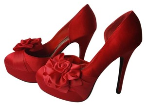 Bakers RED Formal