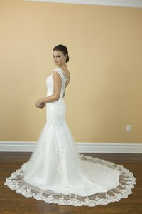 Handmade Princess Luxury Lace Crystals Pearls Wedding Dresses Bridal Gowns Custom Made Classic Wedding Dress Wedding Dress