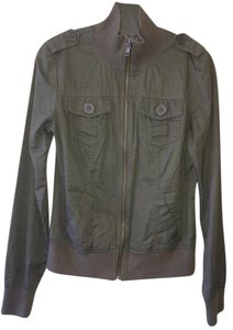Rubbish Army Spring GREEN Jacket