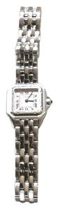 Cartier Cartier Panthere Stainless Steel Watch for Ladies