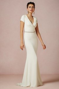 Badgley Mischka Isis Gown Wedding Dress