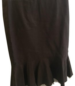 Robert Rodriguez Skirt Brown