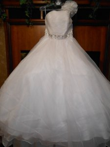 Mori Lee 4966 Wedding Dress