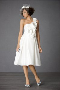Afternoon Social Wedding Dress