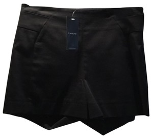 bebe Mini/Short Shorts Black