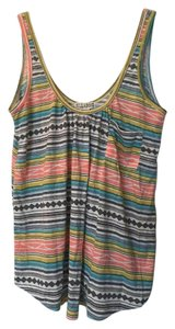 Billabong Top Multi-color