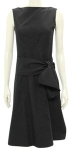 Barneys New York short dress black on Tradesy