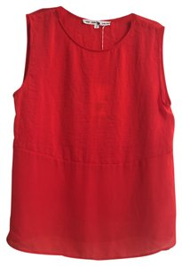 & Other Stories Top Red