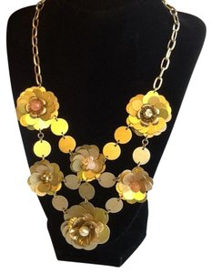 J.Crew J. Crew Wildflower Statement Necklace