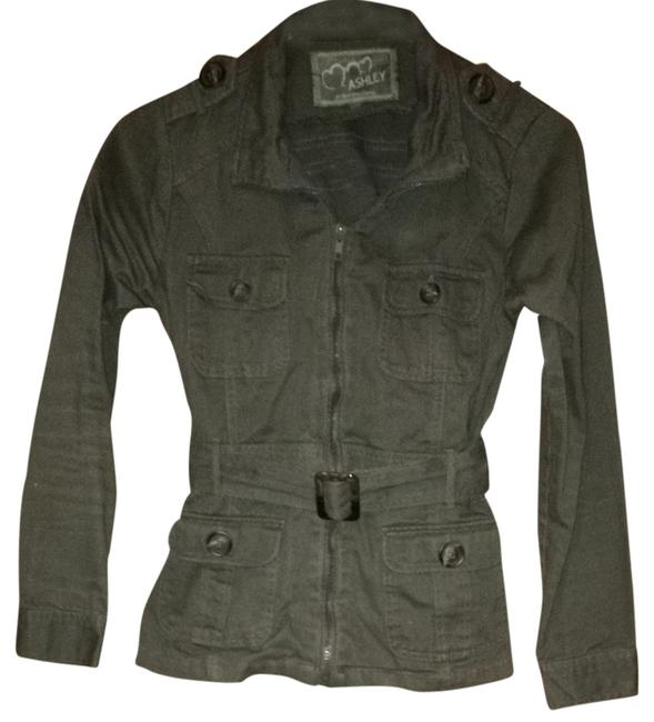 Preload https://item4.tradesy.com/images/ashley-by-26-international-army-green-size-4-s-1660333-0-0.jpg?width=400&height=650