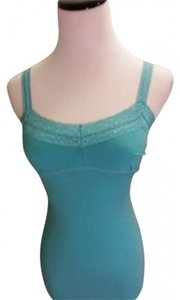 American Eagle Outfitters Top Teal