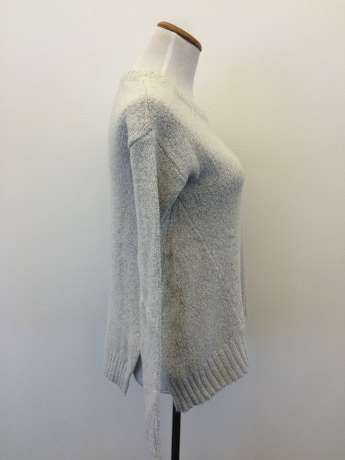 Feel the Piece Waverly Cute Soft High Low Sweater