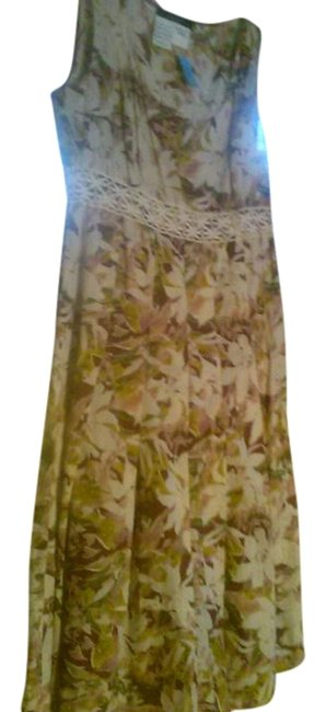 Preload https://img-static.tradesy.com/item/16603732/max-mara-brown-white-beige-weekend-cotton-print-with-pleats-knee-length-cocktail-dress-size-8-m-0-1-650-650.jpg
