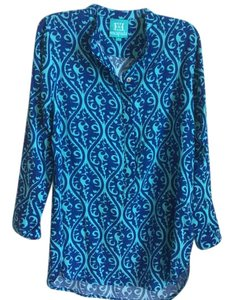 Escapada Living Tunic