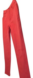 Talbots Relaxed Pants Deep pink/Rose