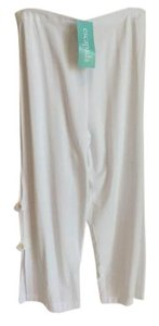 Escapada Living Beach Capris White