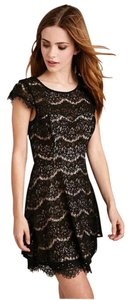 Forever 21 Sequin Sparkle Lace Dress