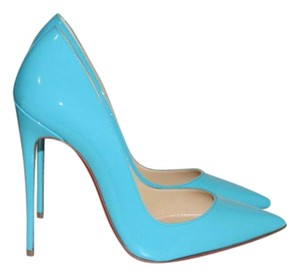 Christian Louboutin Pacific Patent Pumps