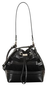 Brahmin Leather Maddox Shoulder Bag