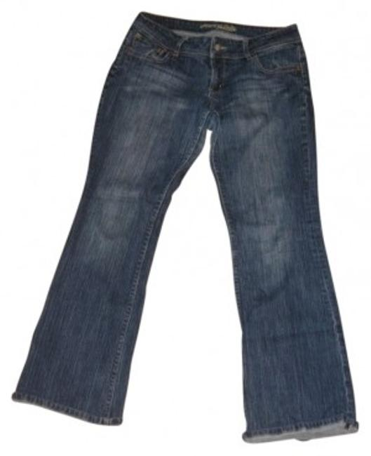 Preload https://item2.tradesy.com/images/american-eagle-outfitters-medium-rinse-dark-boot-cut-jeans-size-34-12-l-16606-0-0.jpg?width=400&height=650