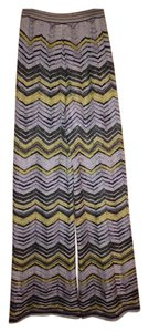 M Missoni Wide Leg Pants Multi