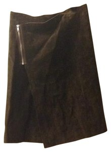 bebe Skirt Brown