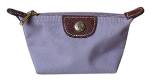 Longchamp Longchamp Dusty Rose Coin Purse