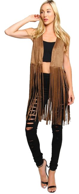 Preload https://img-static.tradesy.com/item/16606948/vintage-rebel-faux-suede-vest-with-long-fringe-night-out-top-size-4-s-0-1-650-650.jpg