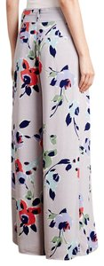 Anthropologie Wide-leg Comfortable Wide Leg Pants Floral Print