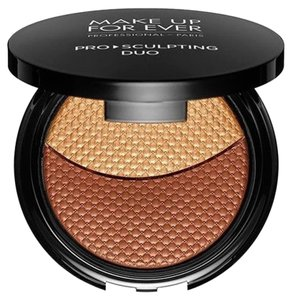 MAKE UP FOR EVER Make up for ever Pro Sculping Duo No2 Golden - for medium deep to deep skin