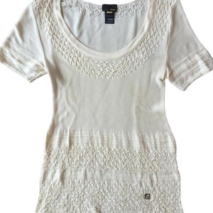 Fendi Top Cream