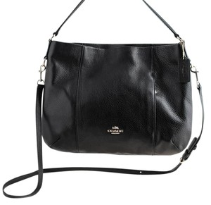 Coach Isabelle Shoulder Bag