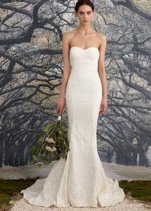 Nicole Miller Bridal Madison Wedding Dress