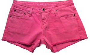 Big Star Shorts Pink