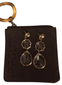 Ippolita Ippolita Rock Candy Crystal Drop Earrings