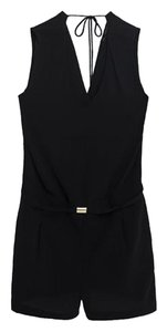Zara Short Jumpsuit Dress