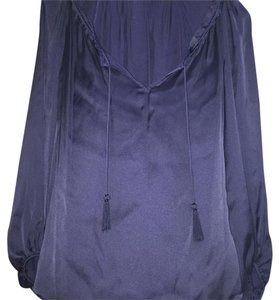 Guess By Marciano Top Navy blue