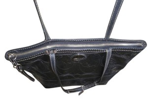 Coach Handbag Tote in Black
