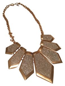 Other Statement sparkly necklace