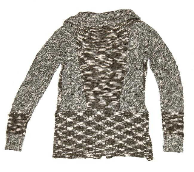 Element Cardigan Knit Sweater